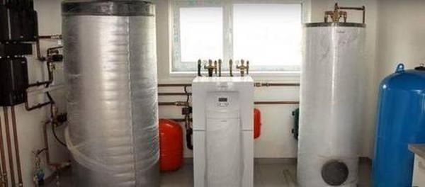 Рейтинг тепловых насосов для отопления дома