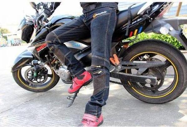 Лучшие брюки для мотоциклистов ТОП 2020