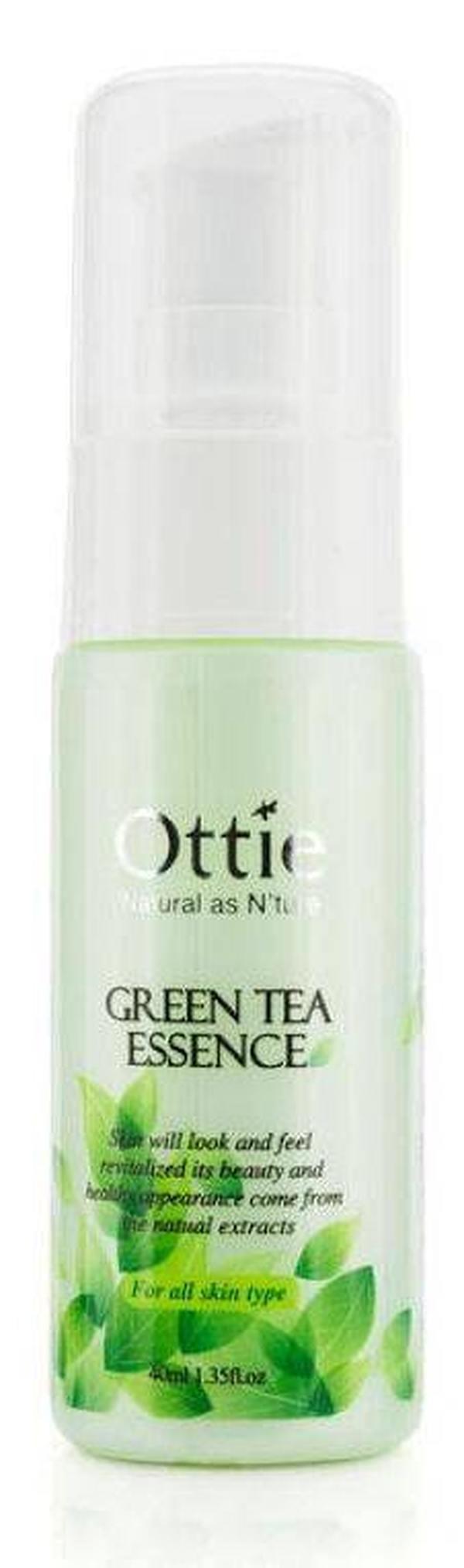 ТОП лучших кремов для лица с зеленым чаем