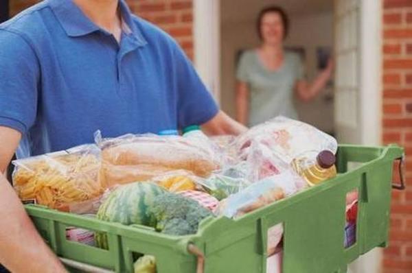 ТОП служб доставки продуктов и товаров в Уфе рейтинг 2020