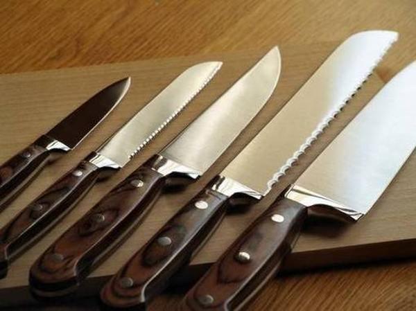 Рейтинг лучших ножей для кухни