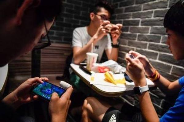 Рейтинг лучших игровых смартфонов