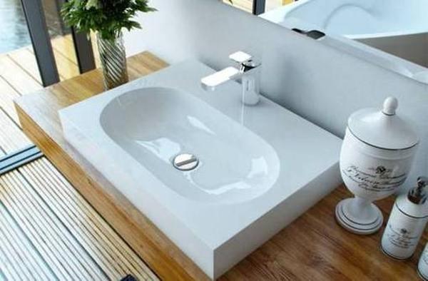 ТОП раковин в ванную комнату рейтинг 2020