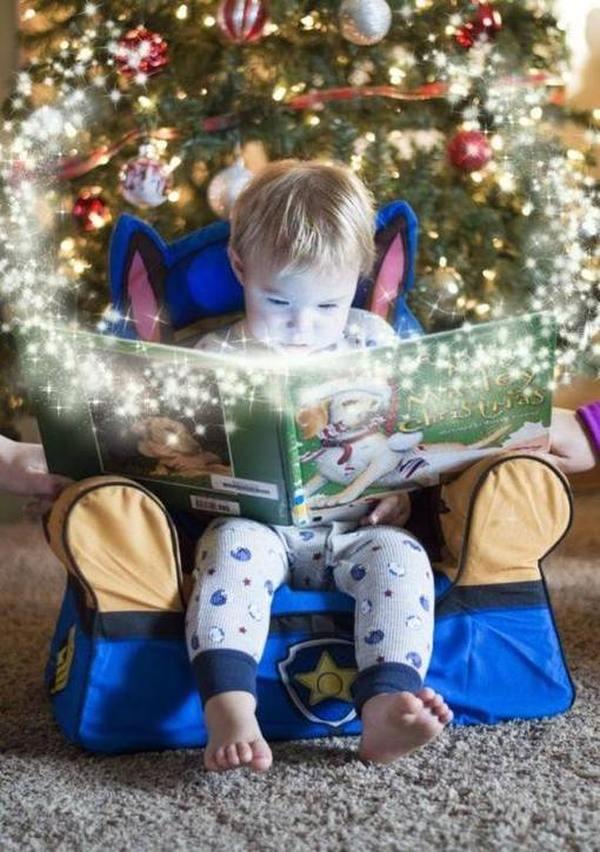 Рейтинг зимних и новогодних книг для детей