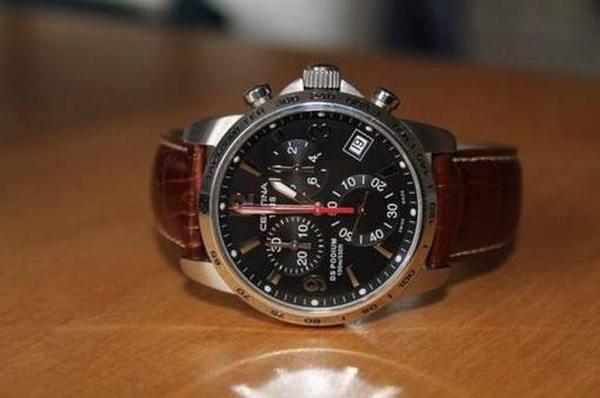 Какие выбрать мужские часы и как не ошибиться при покупке