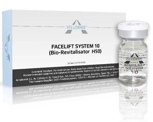 Рейтинг лучших препаратов для биоревитализации