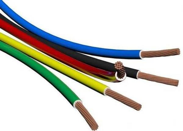 Лучшие кабели и провода для строительства и ремонта для электропроводки