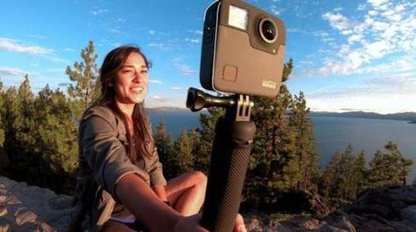 Лучшие 360-градусные камеры
