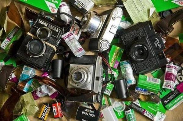 Лучшие зеркальные фотоаппараты для начинающих фотографов