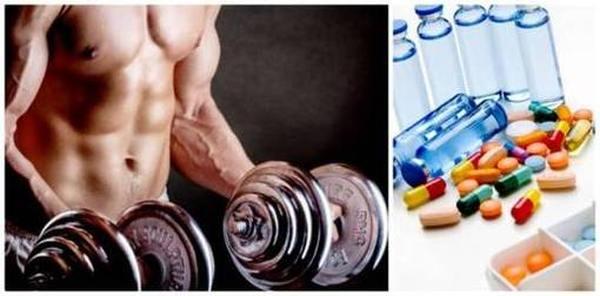 Рейтинг лучших витаминов для спортсменов