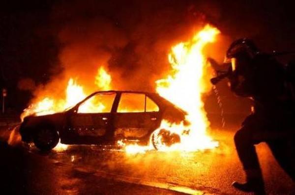 Лучшие огнетушители для автомобиля ТОП 2020