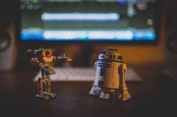 Лучшие игрушки-роботы для детей ТОП 2020