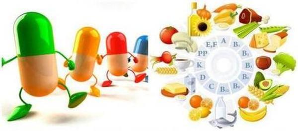 Лучшие витамины от хронической усталости