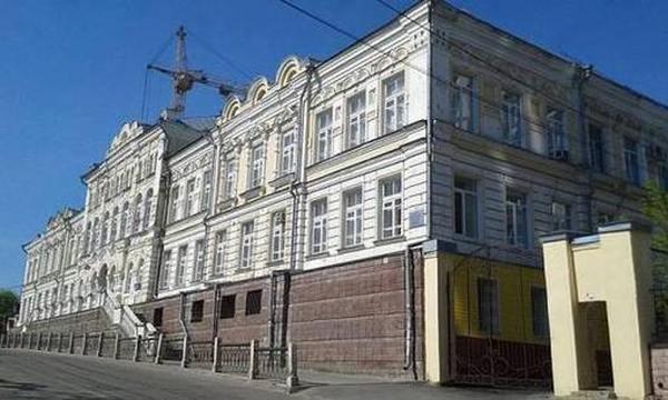 ТОП недорогих отелей и гостиниц Воронежа рейтинг 2020