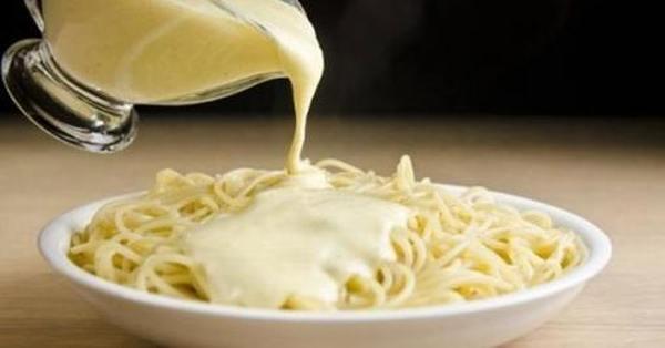 Сливочный соус для спагетти — вкусные рецепты лучшего дополнения к итальянской пасте