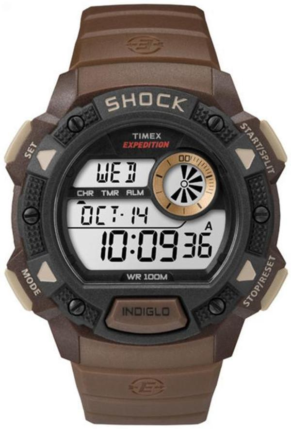 TIMEX EXPEDITION TW4B07500