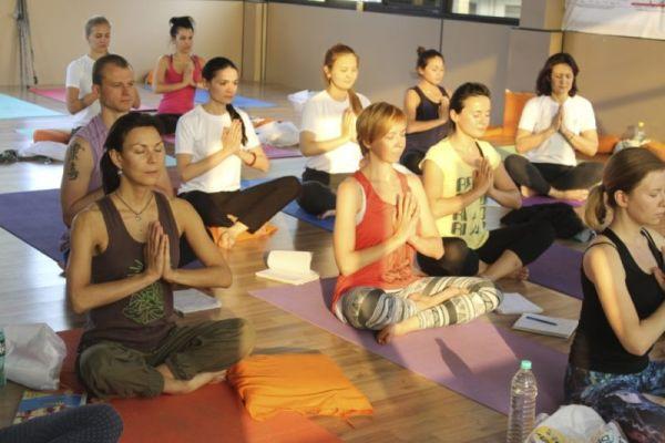 Янтра-йога — тибетская йога движения: история и описание практики