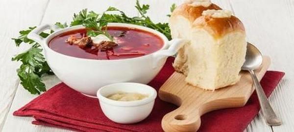 Борщ — классический рецепт насыщенного и вкусного первого блюда