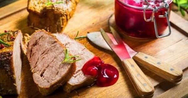 Соус к мясу — лучшие рецепты идеального дополнения к сытным основным блюдам