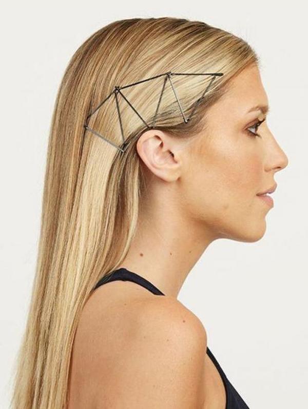Простые ежедневные прически на длинные волосы девять