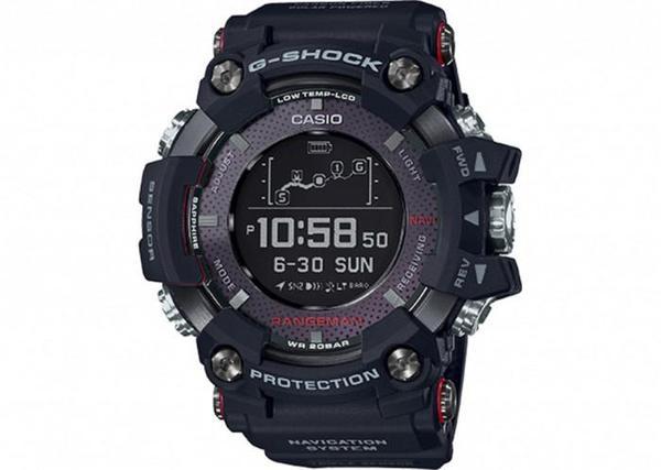 CASIO G-SHOCK RANGEMAN GPR-B1000-1E