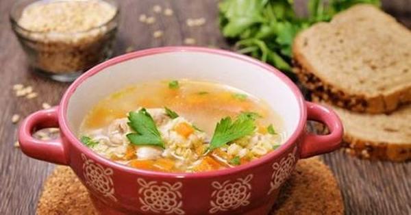 Суп с перловкой — лучшие рецепты вкусного и сытного первого блюда