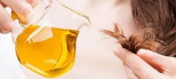 типы волос уход за волосами