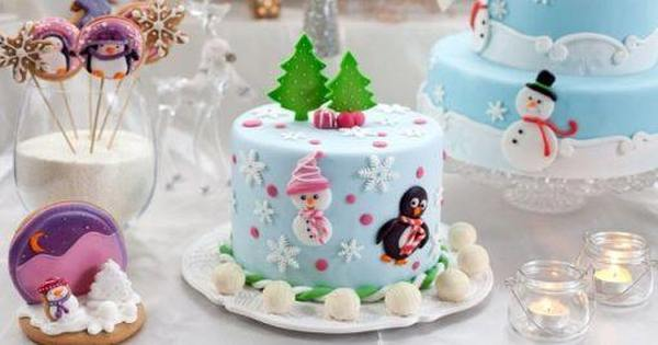 Топперы на торт - самые оригинальные идеи для украшения торжественных десертов!