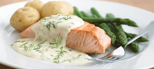 Соус к рыбе – лучшие рецепты идеального дополнения к рыбным блюдам