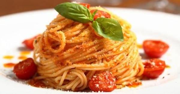 Соус для спагетти — лучшие рецепты вкусного дополнения к макаронным изделиям