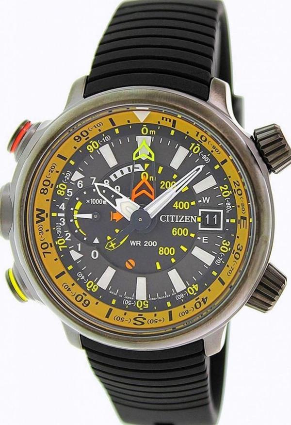 Citizen Promaster BN4026-09E