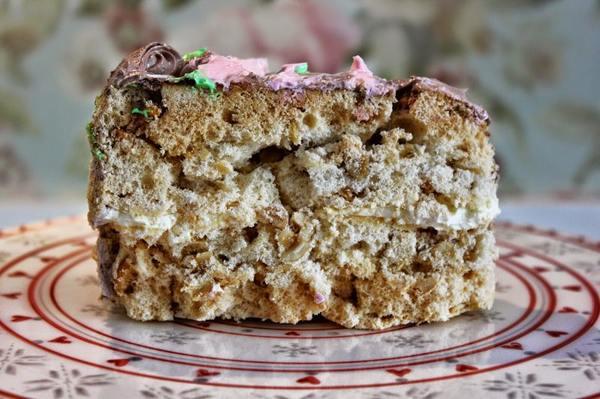 Киевский торт как в СССР — два рецепта приготовления в домашних условиях