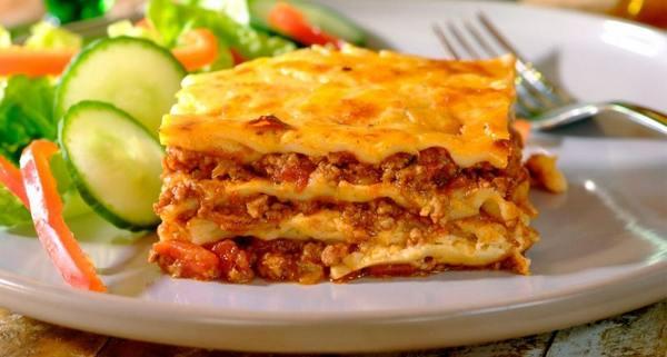 Лазанья классическая – 7 рецептов приготовления в домашних условиях