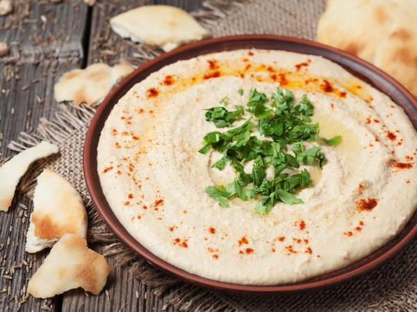 Хумус — 8 рецептов приготовления в домашних условиях