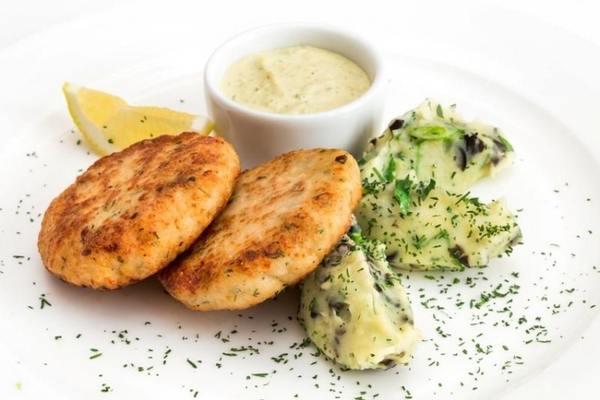 Рыбные котлеты из щуки — рецепт очень вкусных котлет