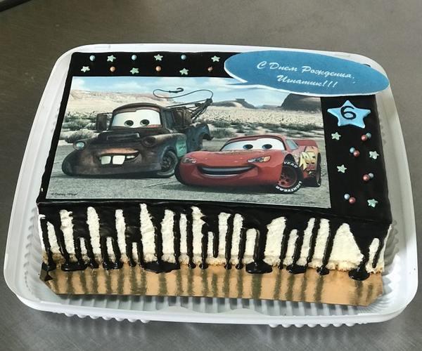 Торт Машина − 7 рецептов, как сделать праздничный торт для мальчика своими руками