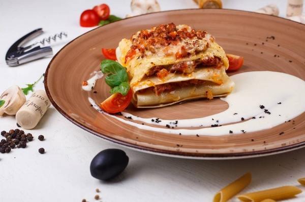 Лазанья «Болоньезе» – 6 вкусных рецептов