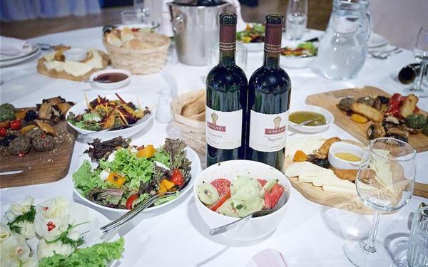Горячие блюда на праздничный стол – 16 вариантов и идей