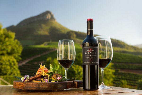 Рейтинг лучших вин ЮАР 2021