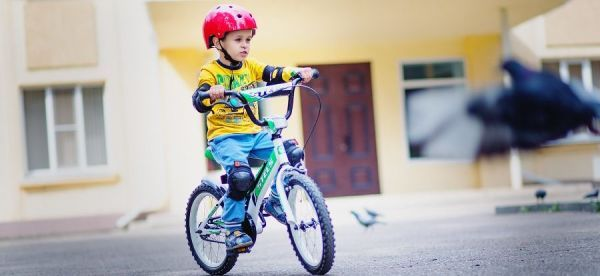 Рейтинг лучших детских шлемов для велосипеда 2021